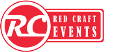Red Craft Events Logo
