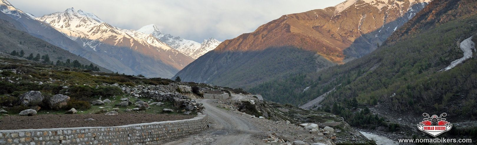 chhitkul in winter