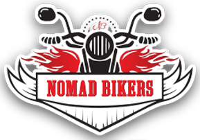 Nomad Bikers logo